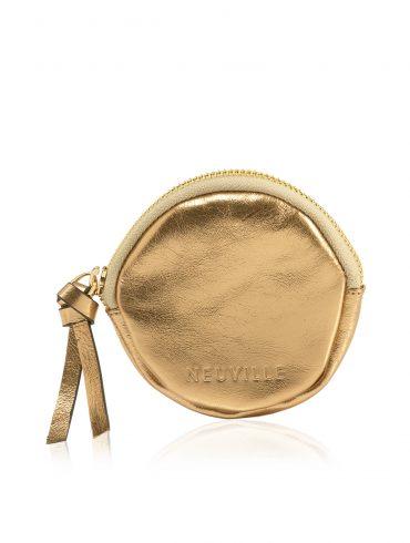Tondo Siena gold