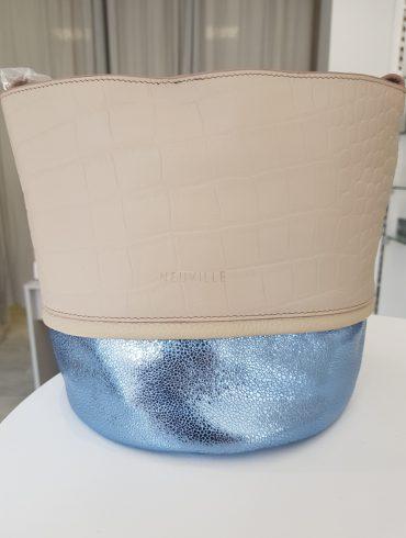 Bucket M croco