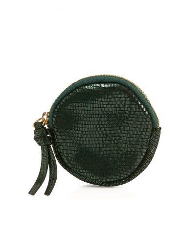 tondo Lezard green