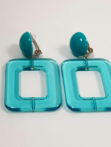 turquoise trans